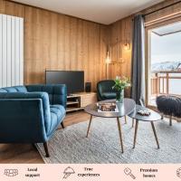 Residence Hameau de Clotaire Alpe d'Huez - by EMERALD STAY
