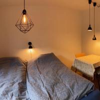 Fasanvej 3 Lille værelse, hotel i Middelfart