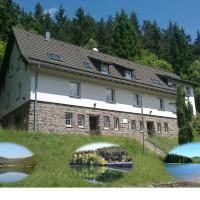 Ferienhaus Lütsche W1EG