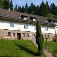 Ferienhaus Lütsche W1OG
