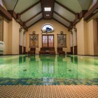 Уникальный банный комплекс!, отель в Звенигороде