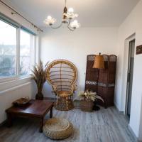 Arad Apartment - Vintage Design