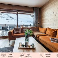 Residence Eden Blanc Alpe d'Huez - by EMERALD STAY