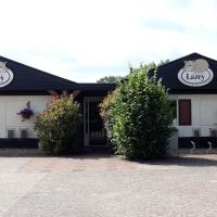 Guesthouse Lazey, hotel in Voorthuizen