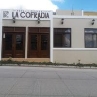 Hotel y Residencia La Cofradía, hotel in Santa Rosa de Copán