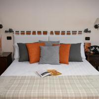 Agriturismo Tenuta Lagala, hotel a Venosa