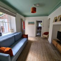 Greenway Stays -Spacious, Inviting & Central Apartment 3cv