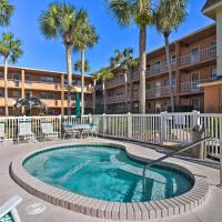 Sunny Largo Escape with Resort Amenity Access!, hotel in Largo