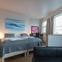Hotel Eyjar, hótel í Vestmannaeyjum