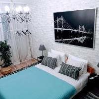 Уютная квартира Боровляны, отель в Боровлянах