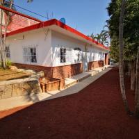 Hermosa Casa con Alberca, Quinta Yautepec