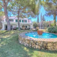 Sant Pere de Ribes Villa Sleeps 22 Pool WiFi