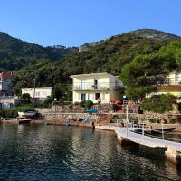 Apartments by the sea Okuklje, Mljet - 4912, hotel in Maranovići