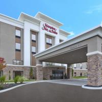 Hampton Inn & Suites Oakwood Village-Cleveland, hotel in Oakwood