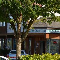 North Coast Trail Backpackers Ltd, hotel em Port Hardy