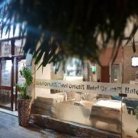 Hotel Orieta