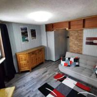 Newly modern apartment in the Heart of CERVINIA