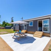 Ngahana Hideaway - Turangi Holiday Home