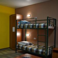 EtnO Hostel, отель в Горно-Алтайске
