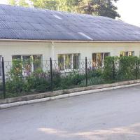 Motel Comfort, отель в Рефтинском