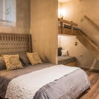 «Σκλάβας Χνάρι» Παραδοσιακός Ξενώνας, ξενοδοχείο σε Magoúliana