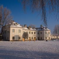 Pałac Pakoszów, hotel in Jelenia Góra
