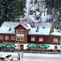 Hotel Hvezda, hotel v destinaci Pec pod Sněžkou