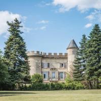 Château Emile Loubet - appartement Georges Clémenceau