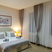 Hotel N, hotel u Beogradu