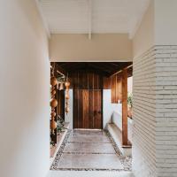 Casa 41, отель в городе Эскасу
