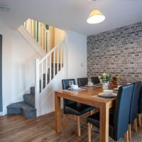 Wilton Lodge - Short Term Furnished Rental Redcar
