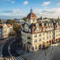 Rezydent Sopot MGallery Hotel Collection, hotel in Dolny Sopot, Sopot