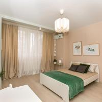 ARRIVAL- Дизайнерские апартаменты рядом с ТЦ Красная Площадь