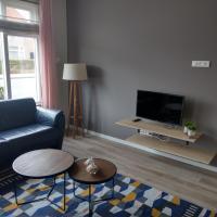 Volledig Gerenoveerd - Huis aan het strand -Nieuwstraat 4
