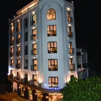 Sun Hill Hotel, hotel in Vung Tau
