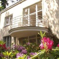 Villa Mrozik Jurata – hotel w Juracie