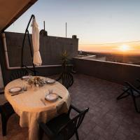 Su 'e Torigheddu - Casa con terrazza panoramica, hotell i Cuglieri