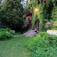 Dom Wakacyjny Leśniczówka Kryńszczak