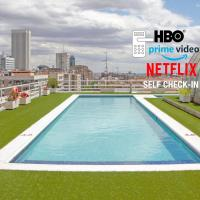 Cuzco - Bernabéu Luxury Home