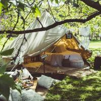 Glamping Los Hicacos Blanco , Miches