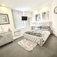 Large Luxury Apartment Blackpool