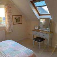 Inviting 1-Bed House in Stirling