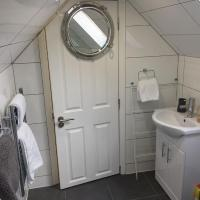 Harpenden House Apartment 5 quality studio