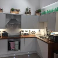 Harpenden House Apartment 7 quality at its best!