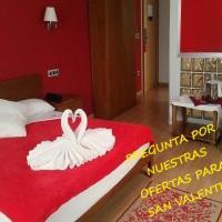 Hotel Ciudad de Corella, hotel en Corella