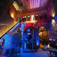 JHANKAR Haveli,焦特布爾的飯店
