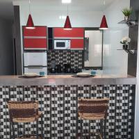 Lindo Apartamento Varanda no centro de Paulo Afonso, hotel em Paulo Afonso