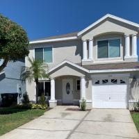 Modern Home w/ Private Pool 10mi from Disney