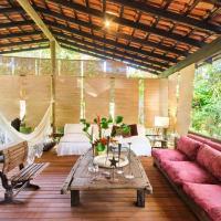 Residence Picinguaba, hotel in Picinguaba