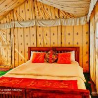 Aster Desert Camp, hotel in Jaisalmer